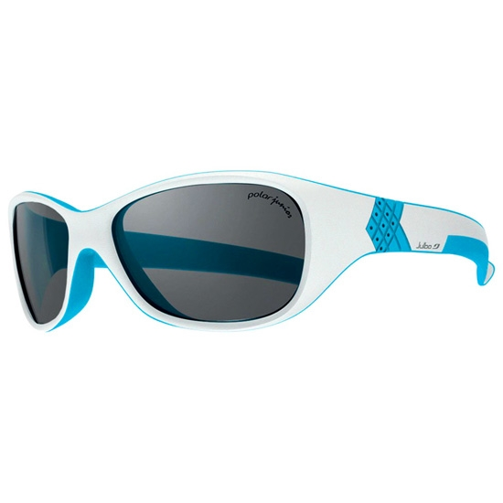 Julbo Solan Polarized 3 Jr - Light Grey/Blue
