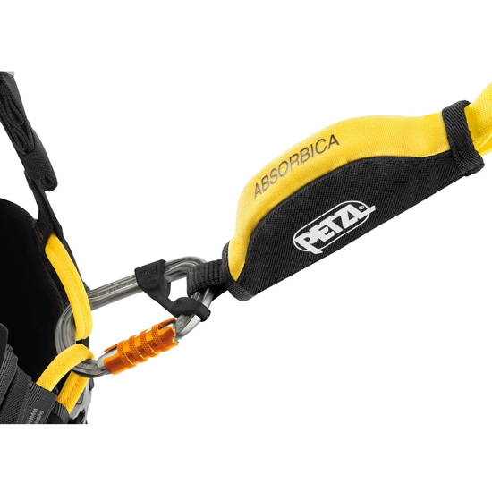 Petzl Captiv (Pack 10 unidades) - Photo of detail