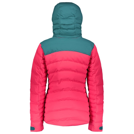 Scott Ultimate Down Jacket W - Photo of detail