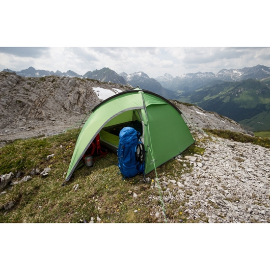 Vango Halo Pro 300 - Photo of detail
