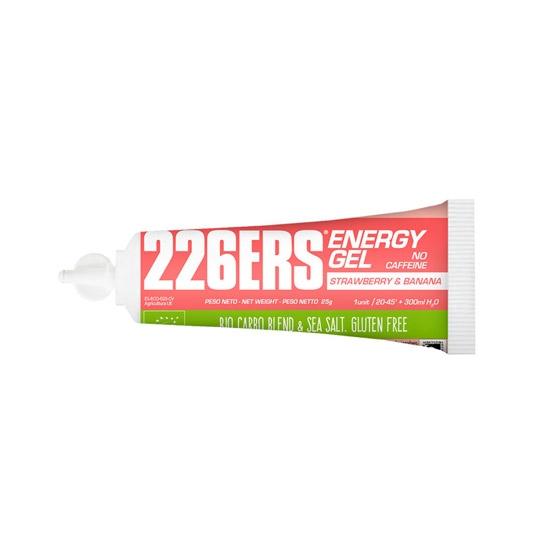 226ers Energy Gel BIO Fresa -