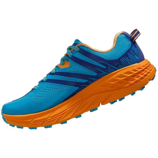 Hoka One One Speedgoat 3 W - Photo of detail