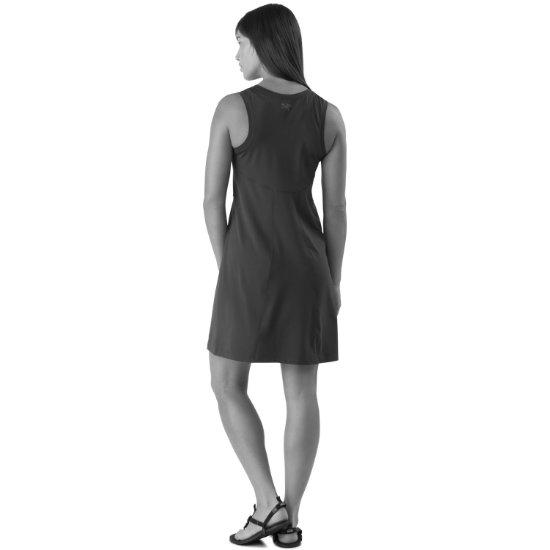 Arc'teryx Soltera Dress W - Photo of detail