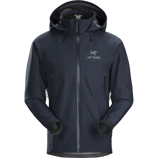 Arc'teryx Beta AR Jacket - Tui