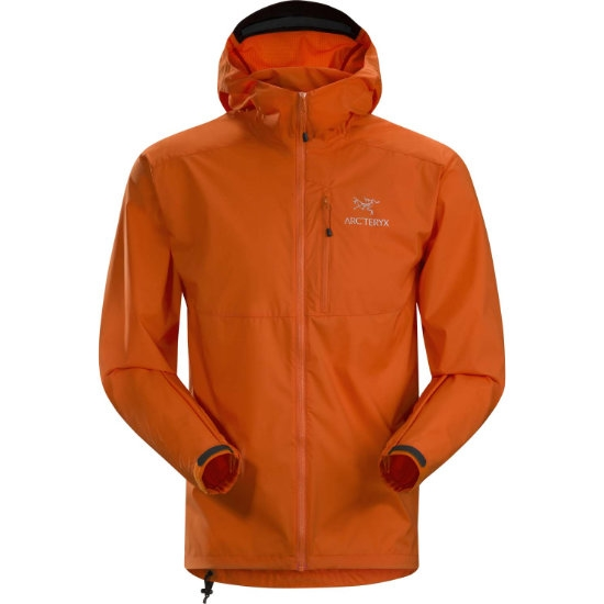 Arc'teryx Squamish Hoody - Trail Blaze