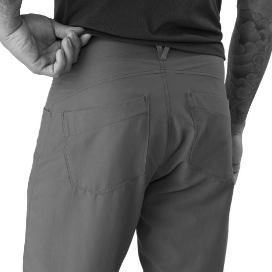 Arc'teryx Creston Pant - Photo de détail