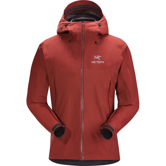 Arc'teryx Beta SL Hybrid Jacket - Infrared