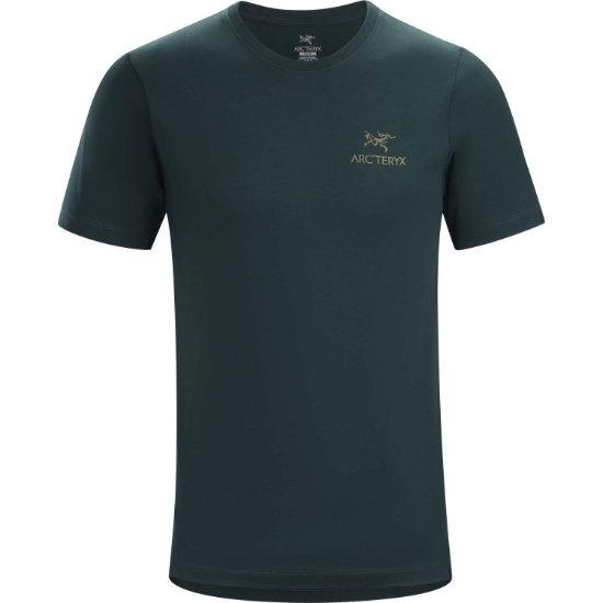 d7e43242f Emblem T-Shirt SS
