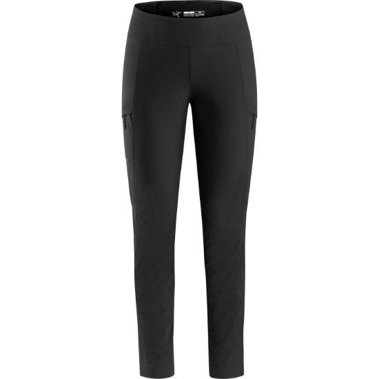 Arc'teryx Sabria Pant W - Black