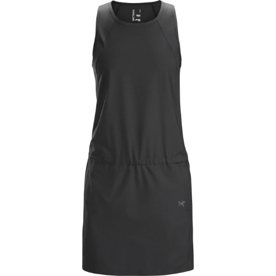 Arc'teryx Contenta Dress W - Black