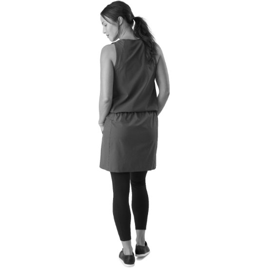 Arc'teryx Contenta Dress W - Photo of detail