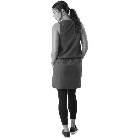Arc'teryx Contenta Dress W - Detail Foto