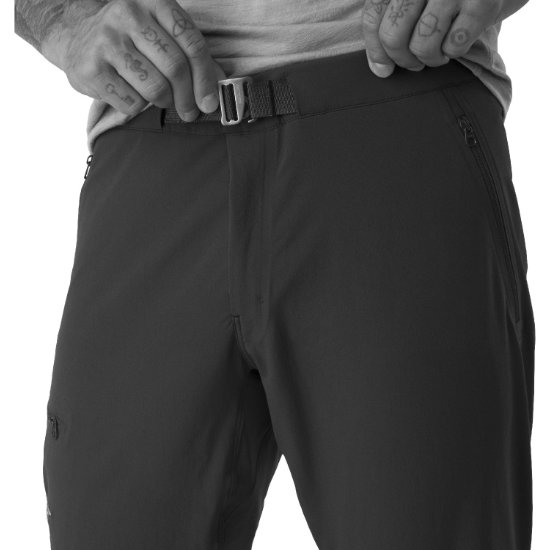Arc'teryx Gamma LT Pant - Photo of detail