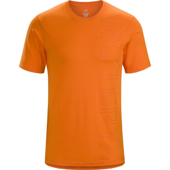 Arc'teryx Macro T-Shirt SS - Tangent