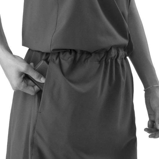 Arc'teryx Contenta Dress W - Photo of detail