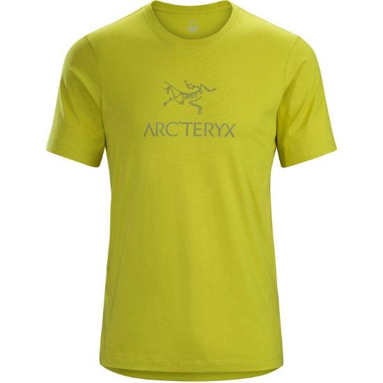 Arc'teryx Arc'Word T-Shirt SS - Lampyre