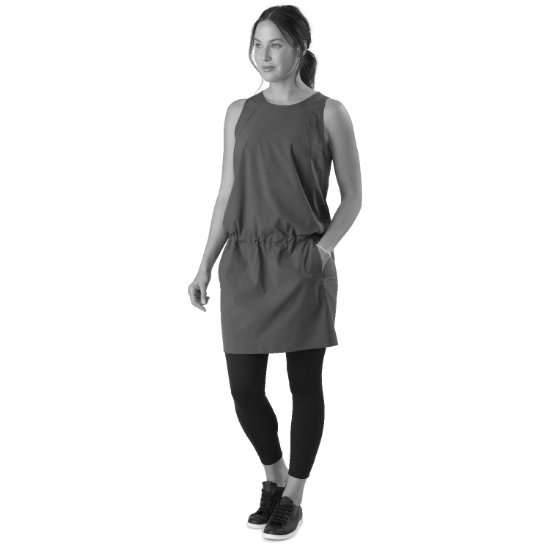 Arc'teryx Contenta Dress W - Detail Foto