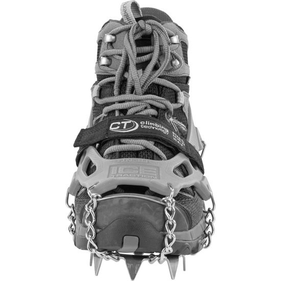 Climbing Technology Ice Traction Plus 41-43 EU - Photo of detail