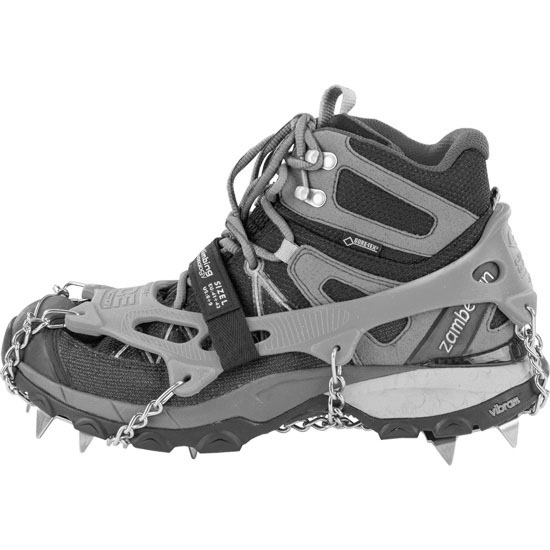 Climbing Technology Ice Traction Plus 44-47 EU - Detail Foto