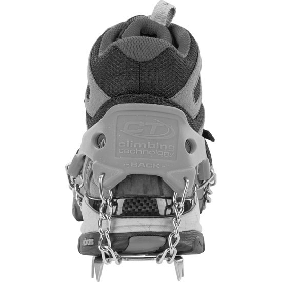 Climbing Technology Ice Traction Plus 38-40 EU - Photo of detail