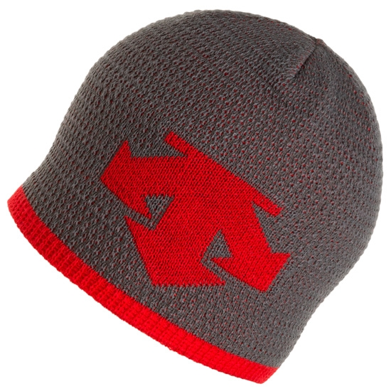 Descente Cap - Red