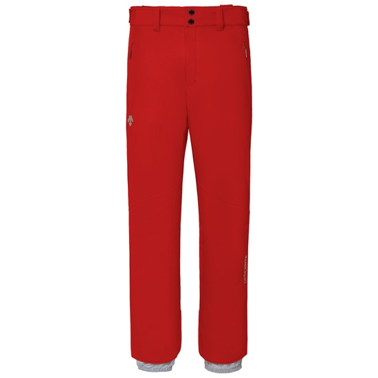 Descente Roscoe Pants - Red