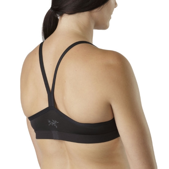 Arc'teryx Phase SL Bra W - Photo of detail