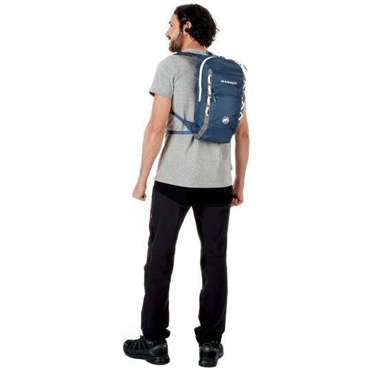 843783837171a Mammut Neon Light 12 - Climbing Packs - Climbing - Backpacks   Bags ...