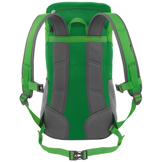 Vaude Puck 10 - Photo of detail
