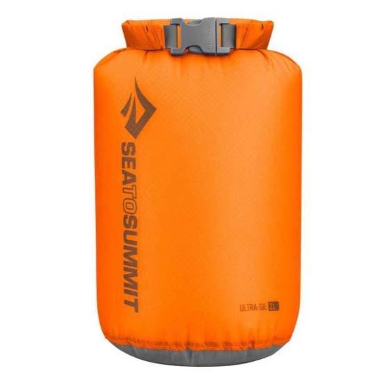 Sea To Summit Ultra-Sil Dry Sack 2L - Orange