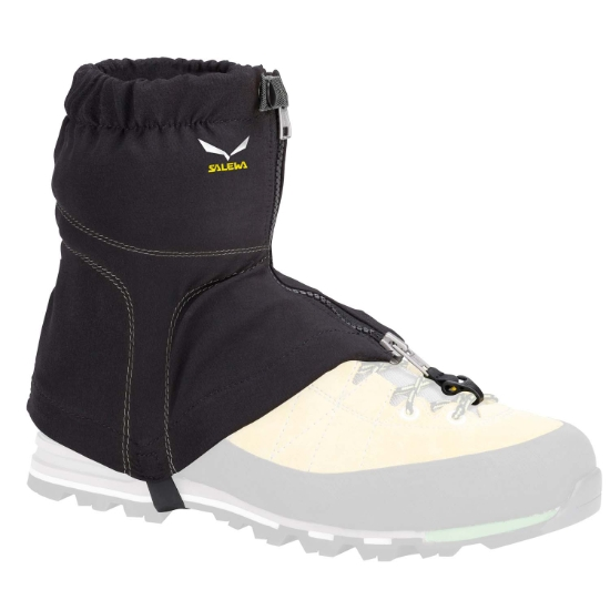 Salewa Approach Gaiter - Black