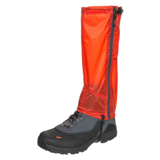 Vaude Albona Gaiter II - Orange