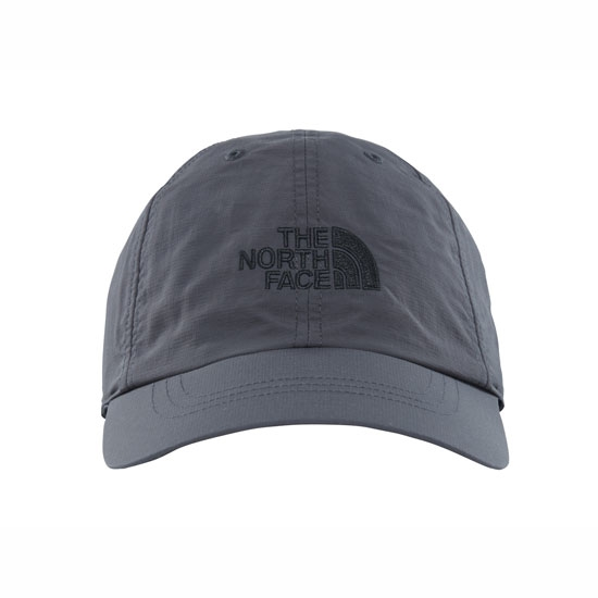 The North Face Horizon Ball Cap - Asphalt Grey