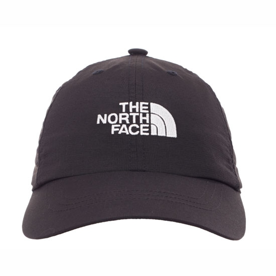 The North Face Horizon Ball Cap - TNF Black