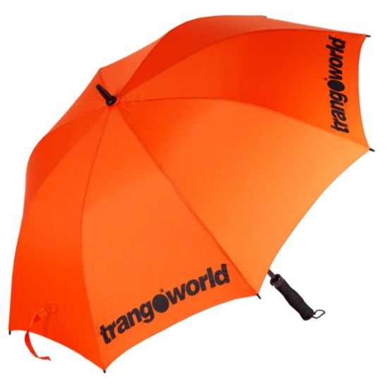 Trangoworld Storm - Orange/Black