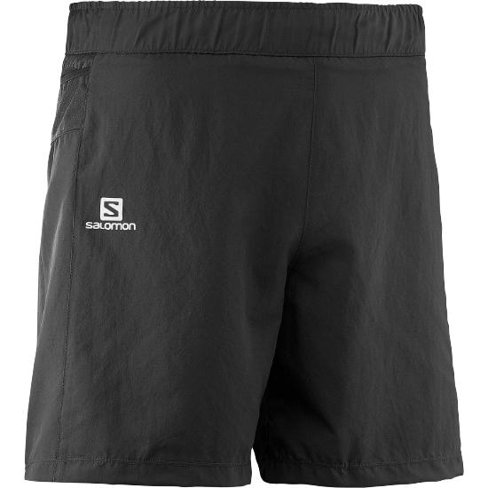 Salomon Trail Runner Short - Black
