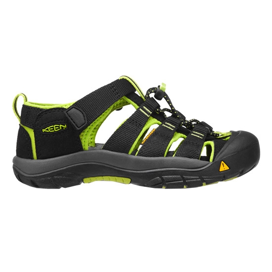 ac8d5bf4cfb8 Keen Newport H2 Youth - Sandals - Junior - Mountain Footwear at ...