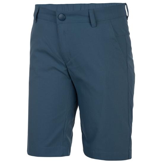 Salewa Fanes Dry Shorts Kid - Dark Denim