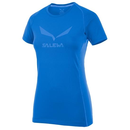 Salewa Solidlogo Dry  S/S Tee W - 3421