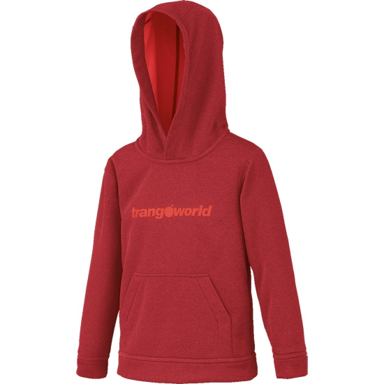 Trangoworld Nogat Jr - Rojo Chili