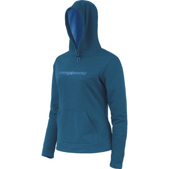 Trangoworld Wisla W - Azul Oscuro