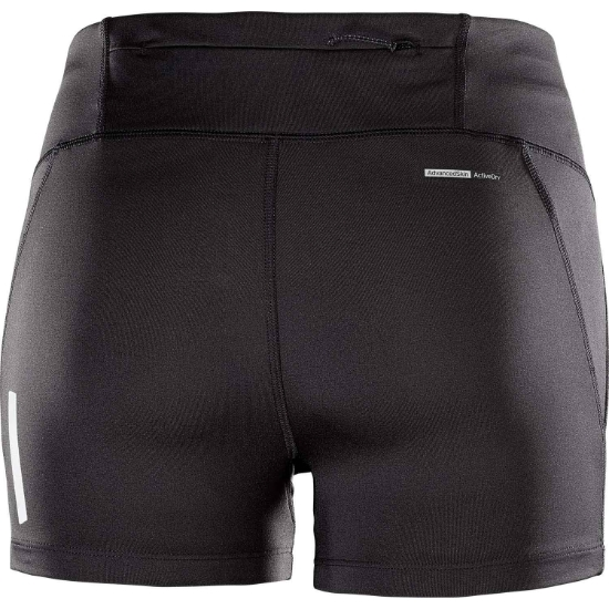 Salomon Agile Short Tight W - Photo of detail