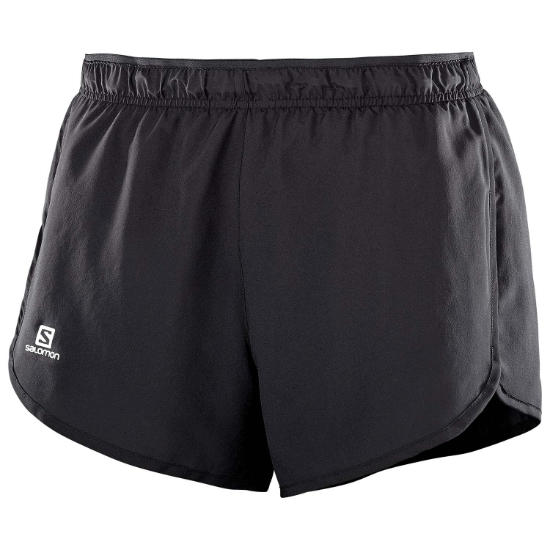 Salomon Agile Short W - Black