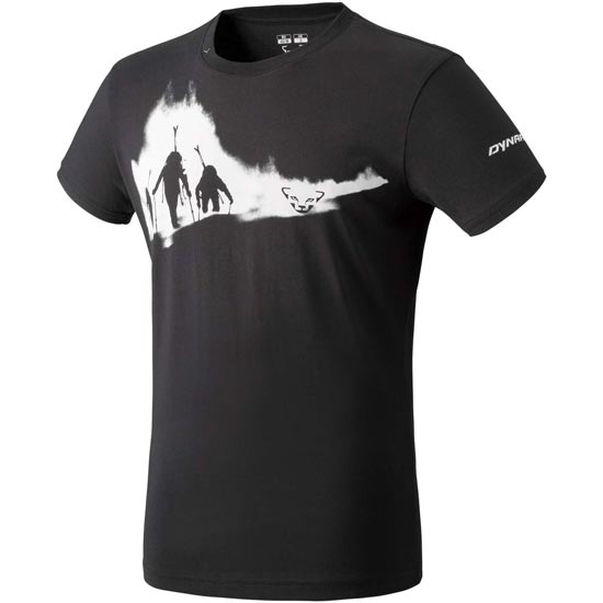 Dynafit Graphic Co Tee - 0911
