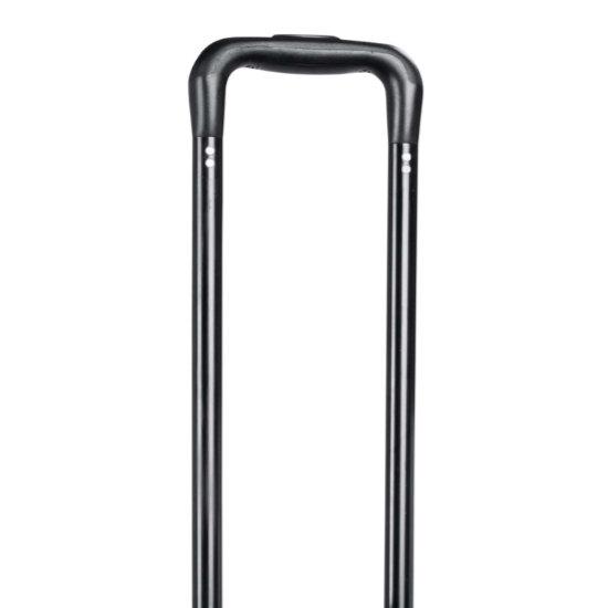 Vaude Trolley Handle (timok 90) - Black
