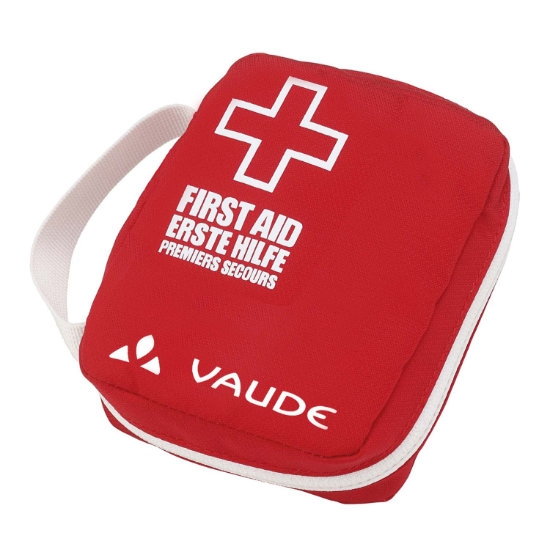 Vaude First Aid Kit Hike Xt - Red/White