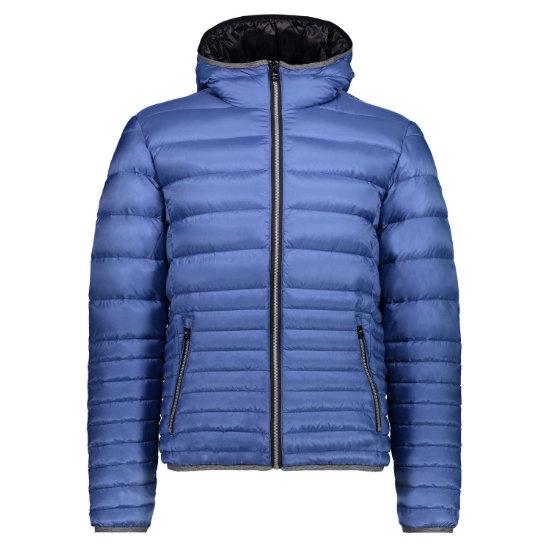 Campagnolo Ripstop Zip Hood Jacket - Adriatico