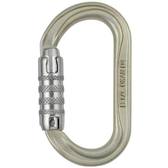 Petzl Oxan Triact-Lock -