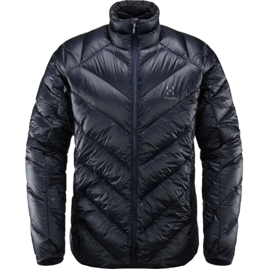 Haglöfs L.I.M Essens Jacket - Tarn Blue