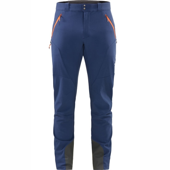 Haglöfs Roc Fusion Pant - Tarn Blue